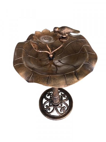 Tessa-Vogeltränke Tessa1 bronze-297920-1