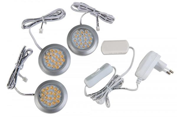 Cabinet-LED-Unterbauleuchte Cabinet-246813-1