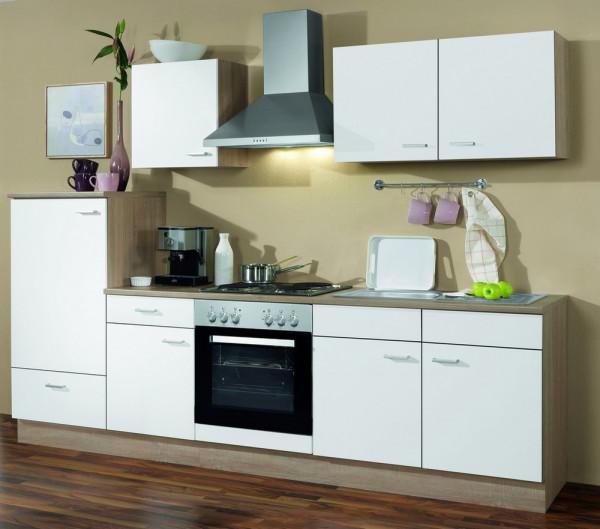 Sonea 270 cm-Küchenblock Sonea o_ E-Geräte-295458-1