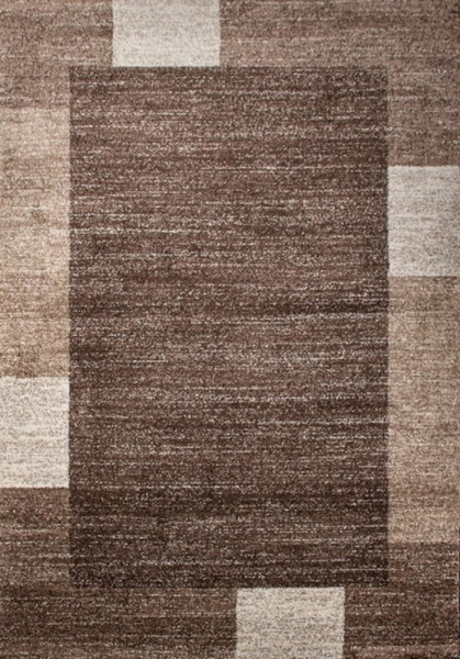 Teppich-Gabeh 1106A L_ Brown _ Beige-287920-1