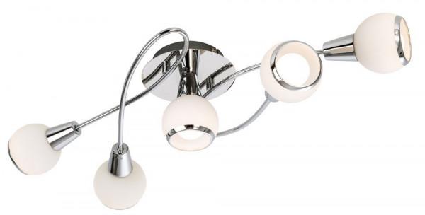 Loris-LED Deckenleuchte Loris 5-flg_-258269-1