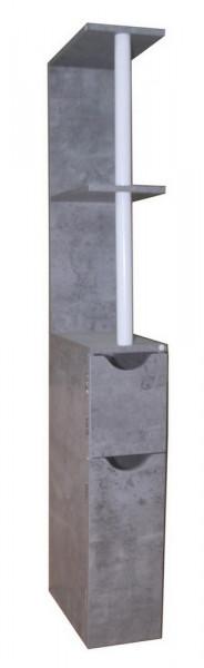 Thekla-Nischenregal Thekla M beton-29924713-1