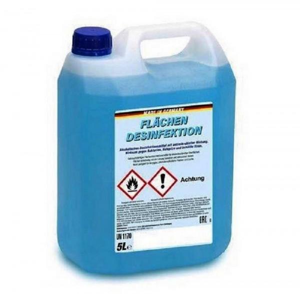 DS Clean-Alkoholischer Flächenreiniger -299135-1