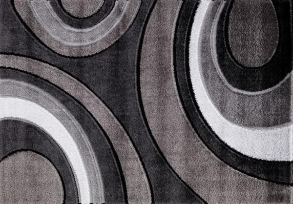 Teppich-Cresida 3448A dark grey-287903-1