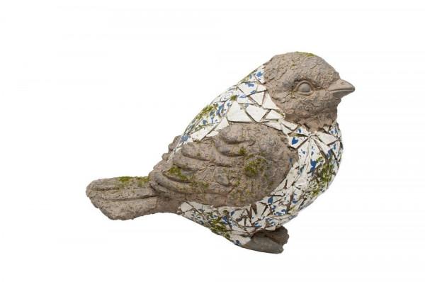 Mosaik-Gartendeko Vogel-281001-1